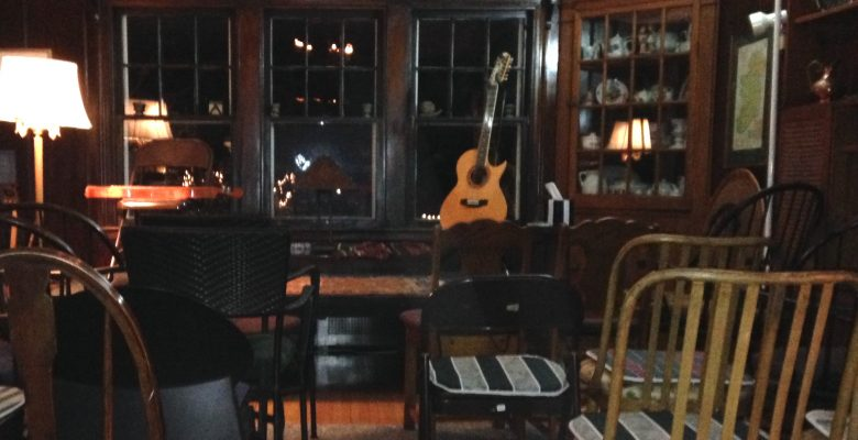 House Concerts at Glenbrook